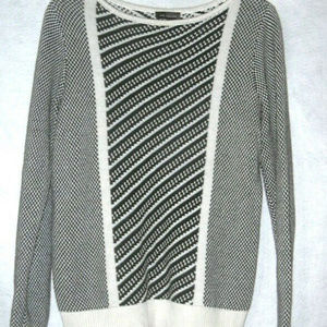 The Limited Multi Color Sweater  Size Small  NWOT